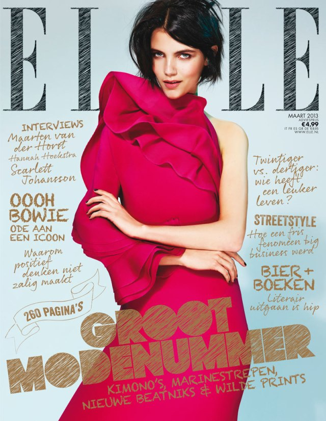 Elle-March-NL