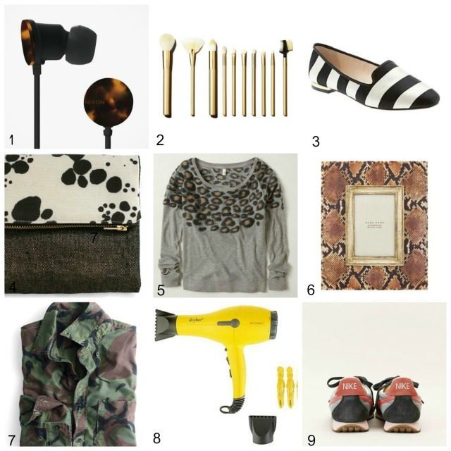 Holiday Gift Guide-For Her2